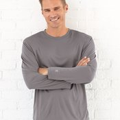 Double Dry® Performance Long Sleeve T-Shirt