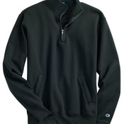 Eco Fleece 1/4 Zip Pullover