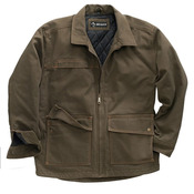 Flint Boulder Cloth Canvas Jacket