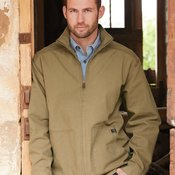 Trail Unlined Canyon Cloth Canvas Jacket